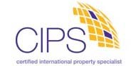 Certified International Property Specialist - CIPS