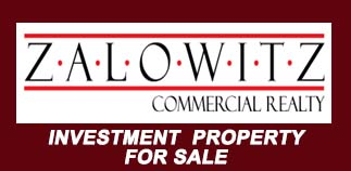 Zalowitz Investment Properties for sale