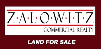 Zalowitz land for sale