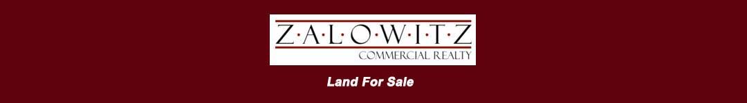 Zalowitz Land for sale header